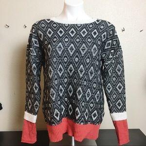 Caslon sweater